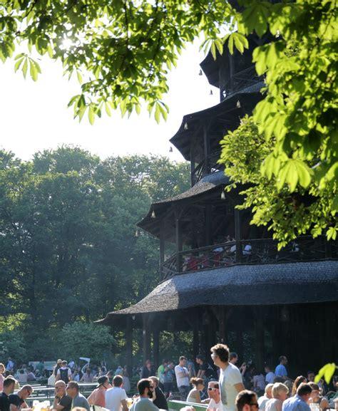 Englischer Garten München Mit Dem Fahrrad by Fahrradtour Englischer Garten Tolle Ziele F 252 R Kinder
