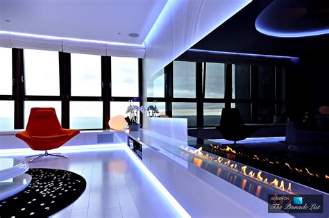 home inside design warszawa sea towers luxury apartment gdynia poland the list