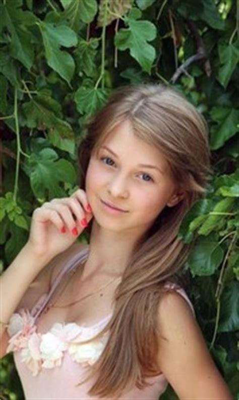 15yo russian teen model avi russian girls vk