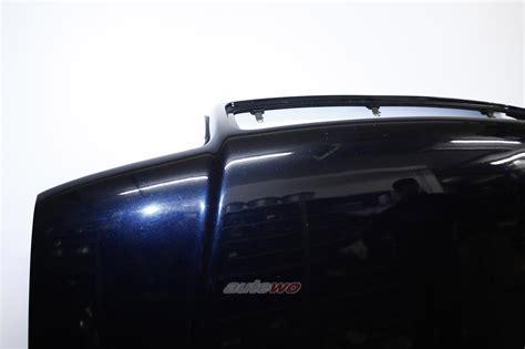 Audi Motorhaube by Audi 80 B4 S2 Rs2 Coupe Cabrio Typ 89 Motorhaube Lz5u