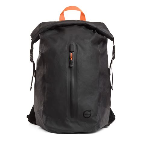 backpack waterproof volvo car lifestyle collection shop waterproof backpack