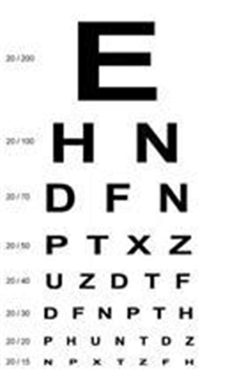 printable low vision eye chart continuous text reading chart for eye examinations