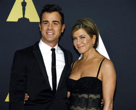 Jennifer Aniston, Justin Theroux Fighting? Why 'Cake' Star