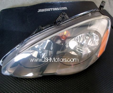Lu Hid Type R jdm dc5 integra type r hid headlight