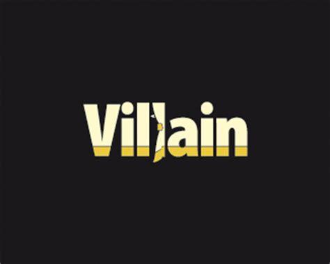 villain designed  vld brandcrowd