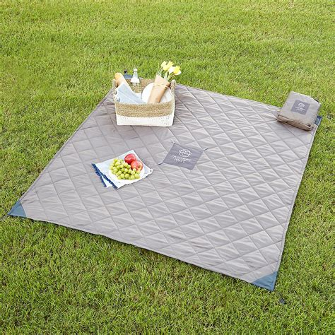 monkey mat quilted blanket the container store