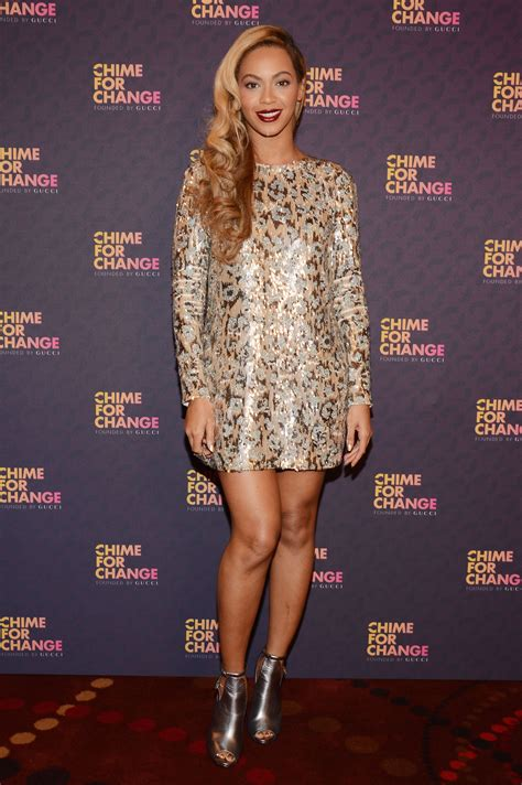 Beyonces Style by Beyonce Knowles Fashion Sense Look How Amazing She Looks