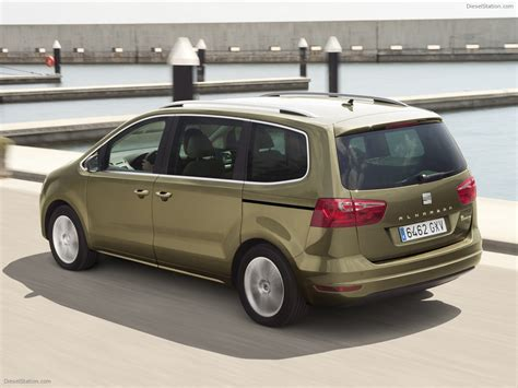 Wallpaper Home Interior by Seat Alhambra 2011 Exotic Car Picture 13 Of 30 Diesel