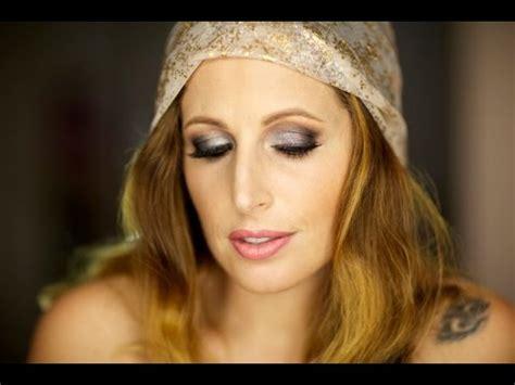 tutorial eyeliner cliomakeup makeup tutorial trucco rihanna inspired occhi castani