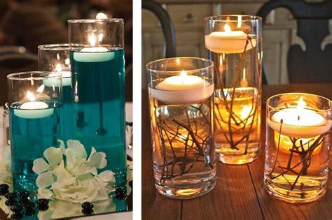 piedras para decorar jarrones de cristal c 243 mo decorar con jarrones de cristal