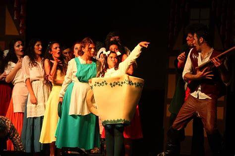 la e la bestia musical la e la bestia il musical in scena a messina