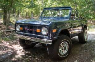 classic ford bronco for sale classic ford bronco for sale photos technical