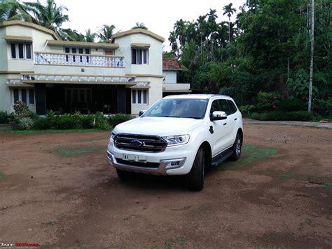 Car Garage Design my ford endeavour 2 2l at titanium team bhp
