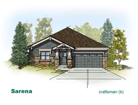 sarena home floor plan mcarthur homes