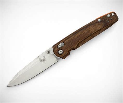 x gear pocket knife shinola x benchmade valet pocket knife gearculture
