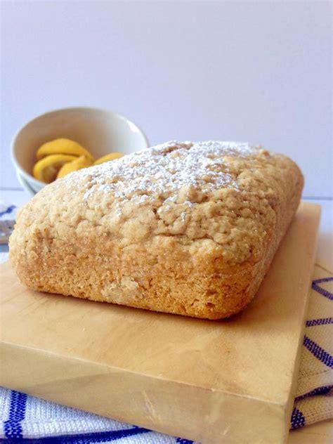 whole grains vegan whole grain vegan carrot cake loaf with lemon glaze recipe