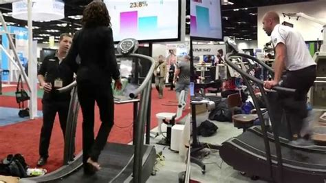 apta combined sections woodway at apta csm 2015 youtube