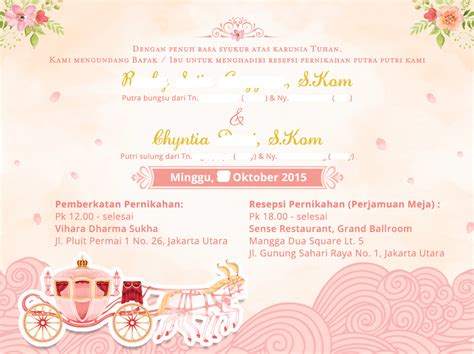 bahasa indonesia nya layout every little thing that happen in my life wedding review