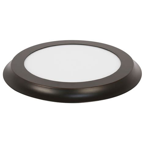 1550 lumen 3000k 15 inch led flat panel ceiling fixture