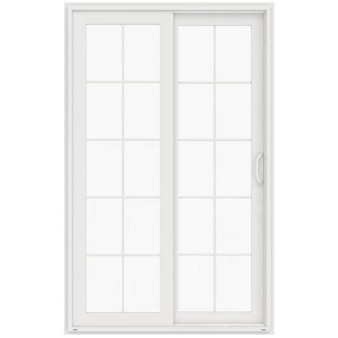 60 x 96 patio doors doors the home depot