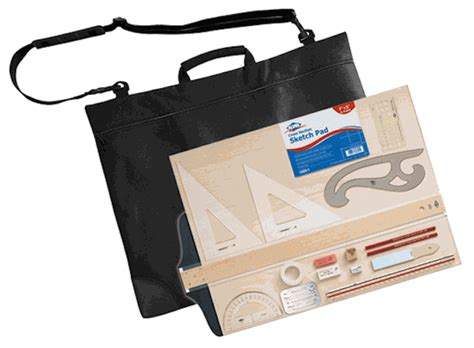 alvin cp architectural engineering drafting kit  students