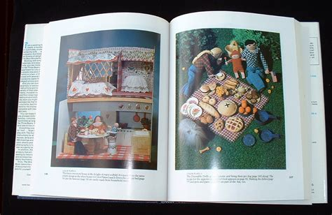 The Most Wonderful Dollhouse Book A Dollhouses Book Old Children S Books