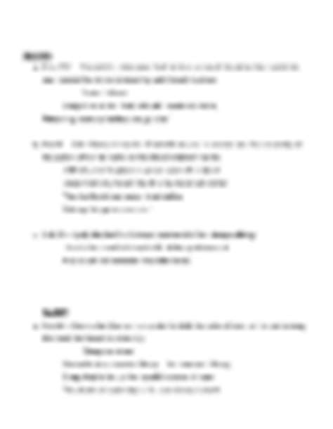 macbeth themes and imagery worksheet imagery in macbeth worksheet and reference sheet by