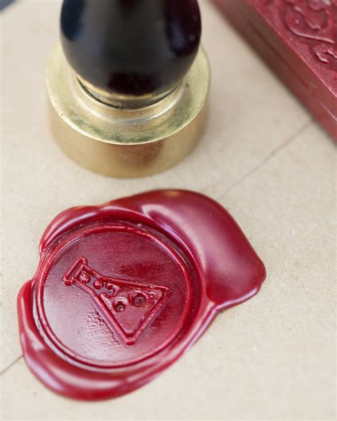 For You Sealing St Wax Special Invitation Souvenir tips for using wax seals for your wedding invites cognitive surplus