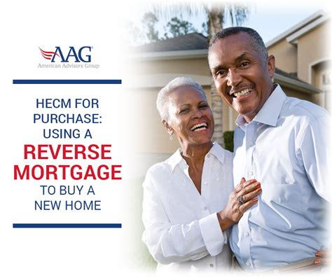 buying a house that has a reverse mortgage how a hecm reverse mortgage can help you buy a new home