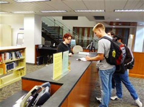 penn state service desk foster business library uw libraries