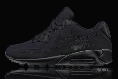 Nike Airmax 90 Black nike air max 90 black black