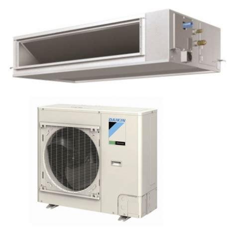 Ac Ceiling Concealed Duct R410 Daikin Mini Skyair Fdmnq48mv14 6 Pk 6pk daikin 18 000 btu 17 5 seer heat air conditioner