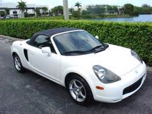 Toyota Mr S For Sale 2000 Toyota Mr S For Sale 1800cc Gasoline Fr Or Rr