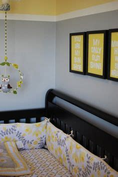 color lover yellow in decor children s sunshine and bedrooms nursery murals kids rooms decor ideas on pinterest