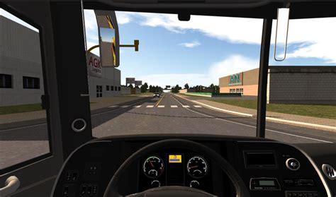 heavy bus simulator  android apk