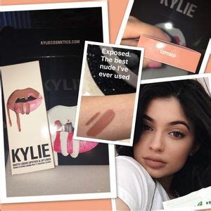 Cosmetics Gloss Exposed cosmetics new exposed lip kit from s