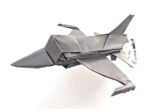 origami f 16 tutorial f 16 fighting falcon origami tutorial origami handmade