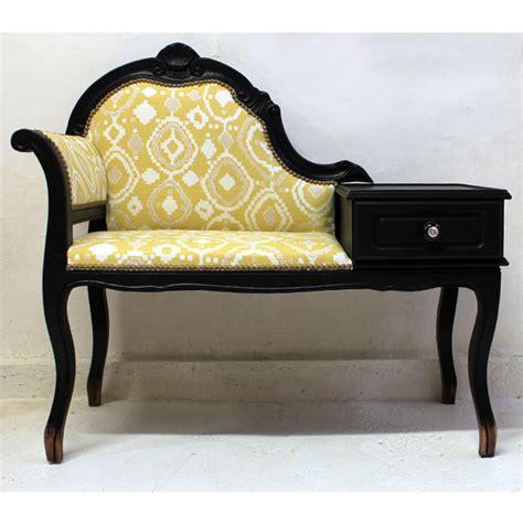 meuble de telephone canap 233 s fauteuils meuble t 233 l 233 phone est une cr 233 ation orginale de jeux de sur dawanda