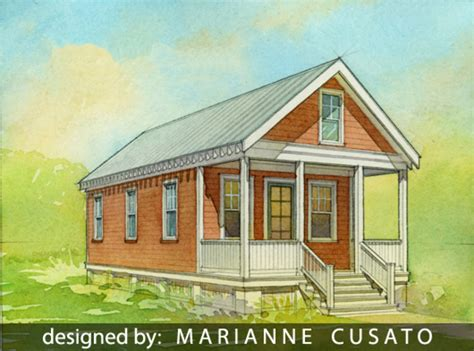 cusato cottage cottage style house plan 2 beds 1 baths 544 sq ft plan