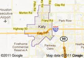 where is katy in the map katy social security lawyer katy disability claims lawyer