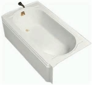 Villager Bathtub Kohler Tub Colors Befon For