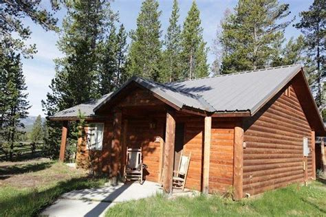 headwaters lodge cabins at flagg ranch updated 2017