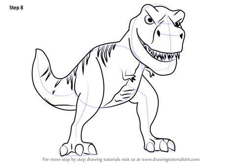 t rex coloring book - T REX coloring page, printable T REX 2018 ...