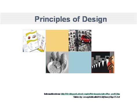 principles of design quiz powerpoint principles of design authorstream