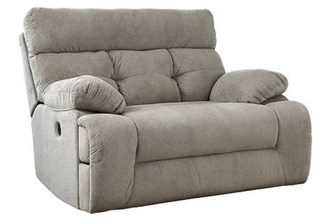oversized reclining sofa oversized reclining sofa austere oversized recliner ashley