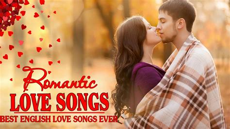 youtube love songs from the 70 s best romantic english love songs of 70s 80s 90s greatest