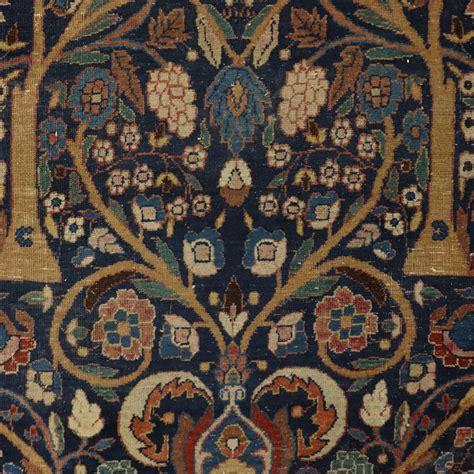 tappeto tabriz tappeto tabriz iran tappeti antiquariato