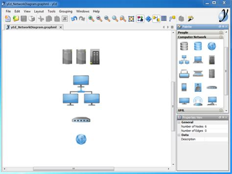 mac diagramming software 5 best network diagram software mac visio like