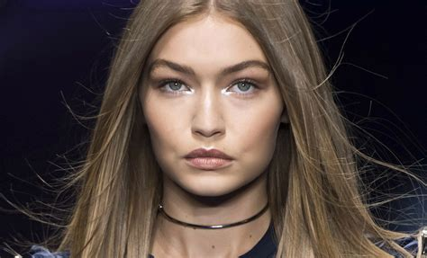 what hair conditioner does gigi hadid use get sleek straight hair with our top 10 products