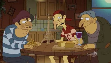 simpsons french couch gag triplets of belleville director sylvain chomet does